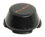 Black OEM Original Wheel Rim Center Cap Fits 1985-90 Nissan Pulsar NX 4031506M00