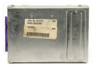 1990-93 Cadillac Deville Fleetwood OEM Body Chassis Control Module Part 16130754