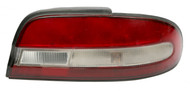 Single Base Right Rear Tail Lamp Light Fits 1995-1997 Nissan Altima 220-63361