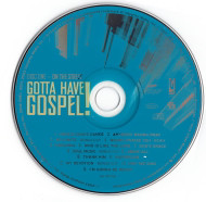 Gotta Have Gospel! - On The Streets Single Disc ONLY Various Artists Christian