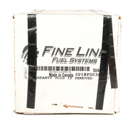 Fine Line Fuel Pump Fits 1992-1994 GMC Typhoon Blazer S10 Oldsmobile 25163473