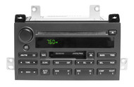 2003-2004 Lincoln Town Car OEM Radio Cassette Single CD Player 3W1T-18C868-CH