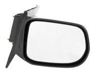 Depo Aftermarket Left Side Power Mirror Fits 2001-2005 Honda civic DDBHO0150