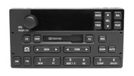 1998-1999 Lincoln Town Car OEM AM FM Radio Cassette w CD Control F8VF-18C870-AG