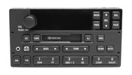 1998-1999 Lincoln Town Car OEM AM FM Cassette w Auxiliary Input F8VF-18C870-AG