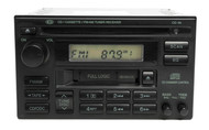 2001 Kia Optima Magentis OEM Original AMFM Cassette Single CD Player 96190-3C100