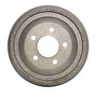 ACDelco Advantage Rear Brake Drum Fits 1992-97 Chevrolet GMC Blazer 15693455