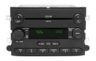 2005 Ford Five Hundred Mercury Montego AM FM 6 CD  Player Radio 5G1T-18C815-CH