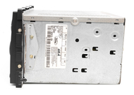 AM FM CD Player Radio w Auxiliary Input Fits 05 Ford Five Hundred 5G1T-18C815-CH