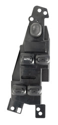 Front driver's Side Window Switch Fits 2001-04 Chrysler Concorde LHS 901-400