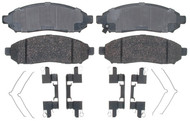 ACDelco Front Disc Brake Pads Ceramic Replacement Fits Nissan Suzuki 7D1094CH