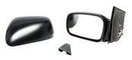 Fit System Power Left Side View Mirror Fits 06-11 Honda Civic 76250SVAA11ZD
