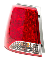 TYC Left Rear Tail Lamp Light Fits 2011-2013 Kia Sorento 924011U000