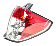 TYC Right Rear Tail Lamp Light Fits 2009-2013 Subaru Forester 11-6337-01-1
