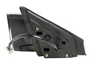 Sherman Powered Heated Left Side Mirror Fits 2007-2011 Honda CRV 4112-11020-02
