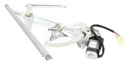 New Dorman Left Window Regulator with Motor Fits 2005-18 Toyota Tacoma 741-610