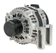 ACDelco Single Automotive Alternator Fits 2017-18 Cadillac CT6 84195660