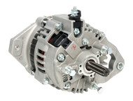 DB Electrical Automotive Alternator Fits 1998-2001 Isuzu Chevrolet AHI0126