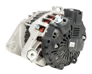 DB Electrical Single Automotive Alternator Fits 2010-2011 Kia Soul AVA0124