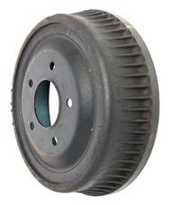 Raybestos Manhattan Rear Brake Drum Fits 1973-1979 Ford Lincoln D3SZ1126A
