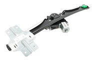 Left Door Window Regulator Assembly w Motor Fits 2007-2017 GMC Acadia 20783372