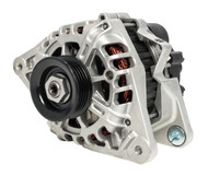 TYC Automotive Alternator Fits 2003-09 Hyundai Kia Accent Spectra 2-11011