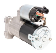 ACDelco Automotive Starter Motor Fits 2009- 2018 Cadillac Chevrolet GMC 19180527