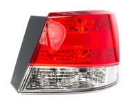 TYC Right Rear Tail Lamp Light Fits 2010-2014 Subaru Legacy 11-6379-01-9