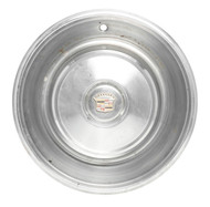 "OEM Original 15"" Diameter Wheel Cover Hubcap Fits 1965 Cadillac 03513495"