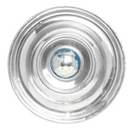 15 Inch Single Wheel Cover Hubcap Fits 1950-53 Oldsmobile 88 98 A11710