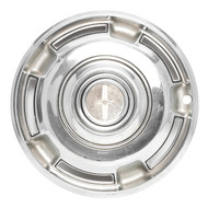"14"" Wheel Cover Hubcap Compatible With 1968-1970 Chevrolet Camaro 03925886"