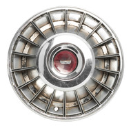 """OEM Original 14"""" Wheel Cover Hubcap Fits 1970-73 Ford Mustang Torino D00A-1130-A"""