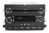 2010 Ford Edge OEM AM FM Receiver 6 Disc CD Player Mp3 Radio 9T4T-18C815-GD