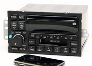 Buick Century LeSabre Regal 1996-03 Radio AM FM CD CS w Bluetooth Music 09373354
