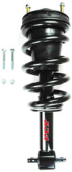 FCS Auto Parts Front Suspension Strut And Coil Spring Assembly 1336333