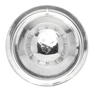 "15"" Single Hubcap Wheel Cover OEM Original Fits 1954 Mercury Custom Monterey"