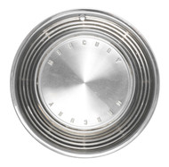 """Single OEM Wheelcover Hubcap 14"""" Fits 1970-1971 Mercury Montego D0GY1130A"""