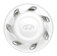 "OEM Original 14"" Diameter Wheel Cover Hubcap Fits 92 Hyundai Elantra 52960-28600"