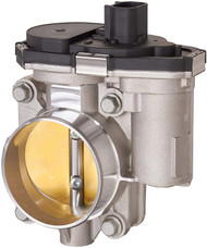 Spectra Premium Fuel Injection Throttle Body Fits 2008-2011 Chevrolet TB1033