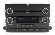 2011-12 Ford F-250 F-350 AMFM CD Player w Auxiliary Input Upgrade BC3T-18C869-EE