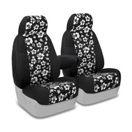 Coverking Front 50/50 Bucket Seat Cover Neoprene Fits GMC Pickups CSCF9GM7078