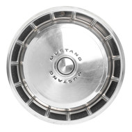 "14"" OEM Original Single Wheel Cover Hubcap Fits 1971-1973 Ford Mustang D1ZZ1130B"