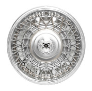 """15"""" Diameter Wheel Cover Hubcap Fits 1979 1980 Cadillac Seville 01617750"""