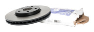 ACDelco Professional Front Brake Rotor Fits 2010-17 Chevrolet GMC Buick 18A2719