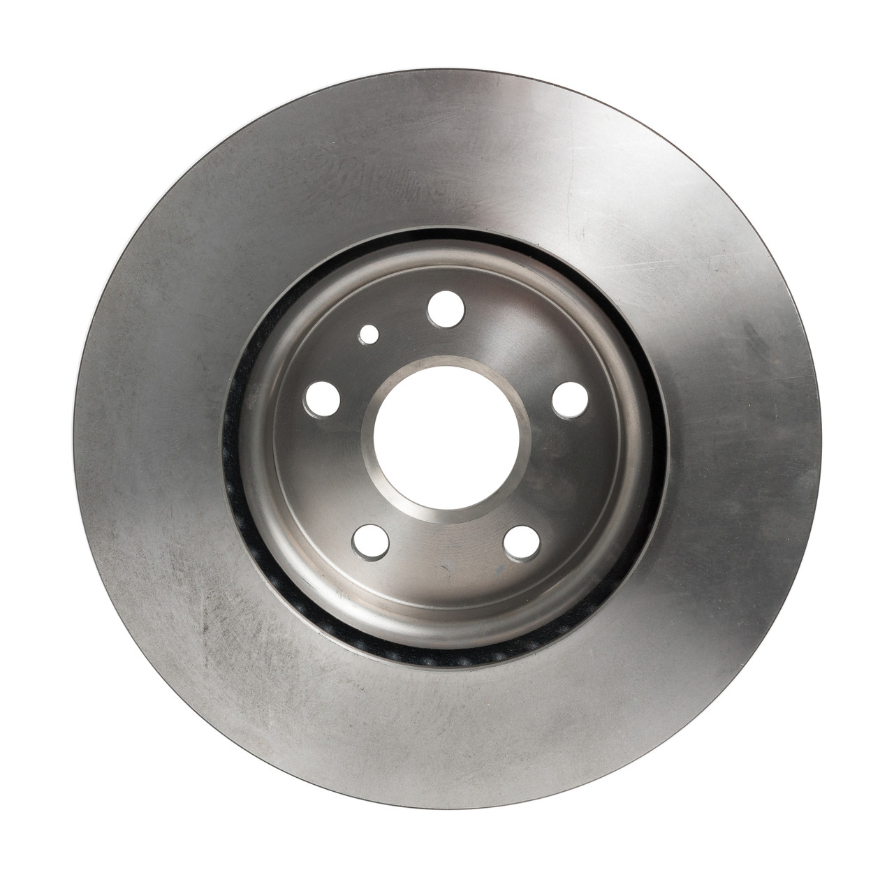 ACDelco 18A2719 Professional Front Disc Brake Rotor