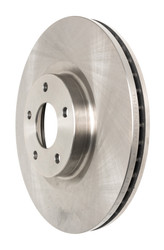 ACDelco Professional Front Brake Rotor Fits 2009-2018 Nissan Maxima 18A2632A