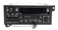 1993-03 Dodge Jeep Chrysler AM FM Cassette Radio Aux On Pigtail P04704386AB RBN