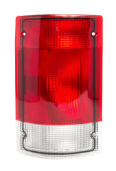 TYC Left Tail Light Lamp Fits 2000-05 Ford Excursion E-150 E-250 11-5008-01-1A