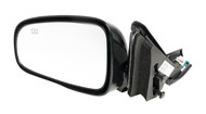 Power Heated Left Side View Mirror Fits 2000-2005 Chevrolet Impala 1320243