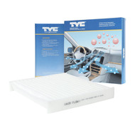 TYC Replacement Cabin Air Filter Fits 2006-18 Toyota Subaru Lexus Scion 800025P